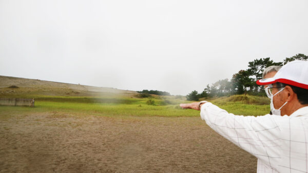 【 お話会報告 】中田島砂丘と暮らしの関係、知ってますか?